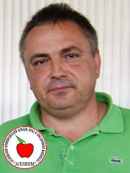 Швец Константин Валерьевич