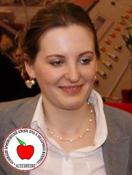 Морозова Марина Васильевна