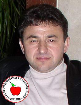 Бабенко Виктор Алексеевич