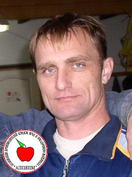 Барилов Николай Викторович