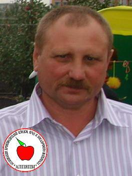 Ковешников Владимир Владимирович