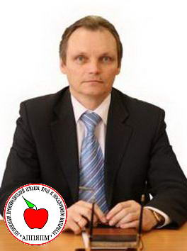 Квочкин Александр Николаевич