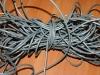 Шнур для подвязки деревьев в саду