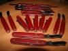 Окулировочные и прививочные ножи производство Швейцария