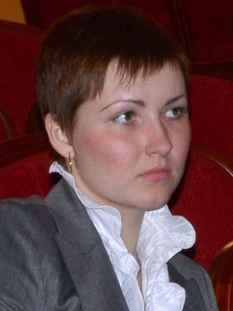 Баранова Ю.Ю.