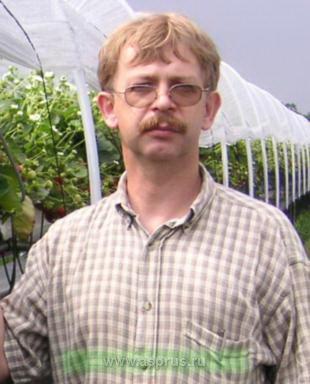 Тредер Вальдемар. (Польша)