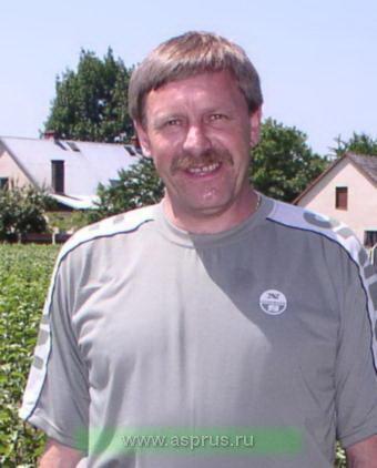 Валечек Кшиштоф (Польша)