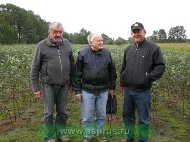 Ян Лазар (Польша), Анджей Садавский (Польша), Игорь Муханин (Россия).