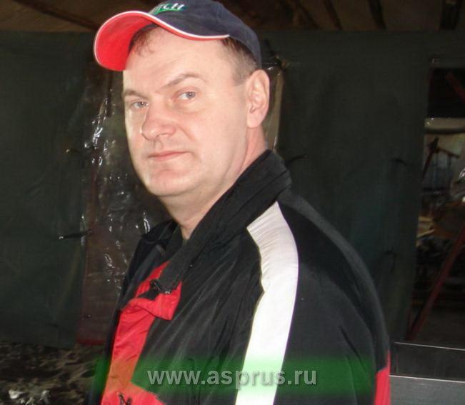 Гульден Януш. (Польша)