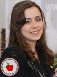Жбанова Ольга Владимировна